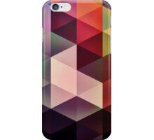 Randomik VI iPhone Case/Skin