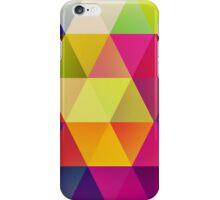Randomik VII iPhone Case/Skin