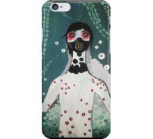 OctoBoy Underwater iPhone Case/Skin