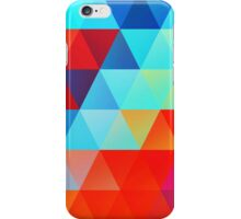Randomik VIII iPhone Case/Skin