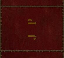 James Potter Hogwarts Trunk by larona