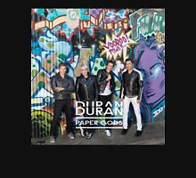 Duran Duran Paper Gods Album b Unisex T-Shirt