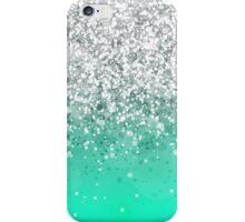 Glitteresques III iPhone Case/Skin