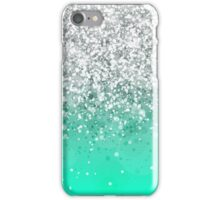 Glitteresques III iPhone Case/Skin