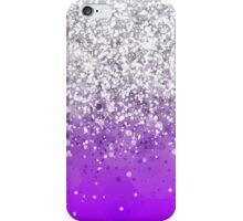 Glitteresques IV iPhone Case/Skin