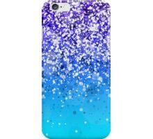 Glitteresques XI iPhone Case/Skin