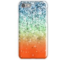 Glitteresques XII iPhone Case/Skin