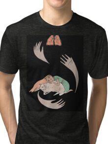 Shrines Tri-blend T-Shirt