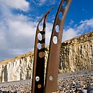West Beach Iron by mikebov