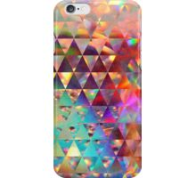 Reflections V iPhone Case/Skin