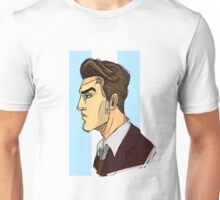 Handsome Jack - Borderlands Unisex T-Shirt