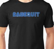 RageQuit!  Unisex T-Shirt