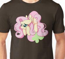 Chibi Flutter Shy Unisex T-Shirt