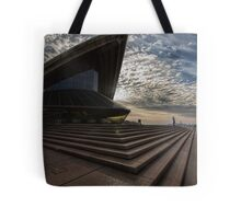 A Rocky Moment Tote Bag