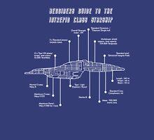 Intrepid Guide Unisex T-Shirt