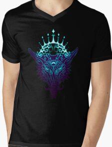 Ludicrys Lycan Mens V-Neck T-Shirt