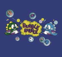Bubble -lunabluelion by lunabluelion