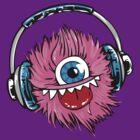 Monster  by HellFury