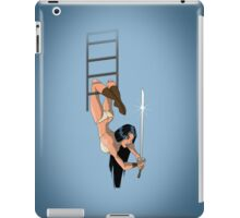KATANA iPad Case/Skin