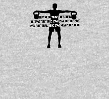 kettle bell-ance Unisex T-Shirt