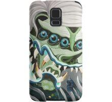 Devil Head Ghost Samsung Galaxy Case/Skin