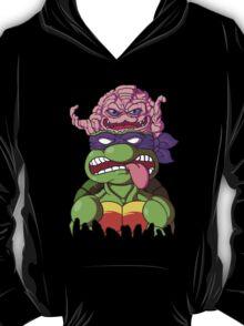 Dimension X Lobotomy  T-Shirt