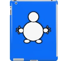 TubbyLife Studios T-Shirt iPad Case/Skin