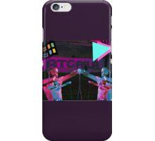 ATGAILA iPhone Case/Skin
