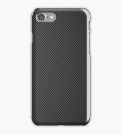 Carbon Fibre Case iPhone Case/Skin