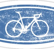 Ford Bike Logo Sticker