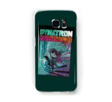 Dynatron Mission Samsung Galaxy Case/Skin