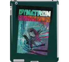 Dynatron Mission iPad Case/Skin