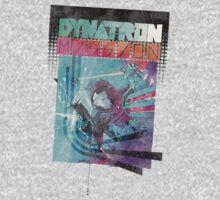 Dynatron Mission Kids Tee