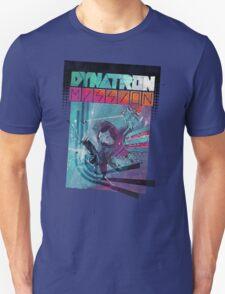 Dynatron Mission T-Shirt