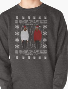 Sad Kanye Holiday Sweater! T-Shirt