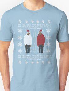 Sad Kanye Holiday Sweater! T-Shirt