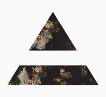 30 Seconds To Mars Triad by Kat Russell