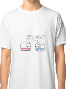 Unicorn Milk Classic T-Shirt