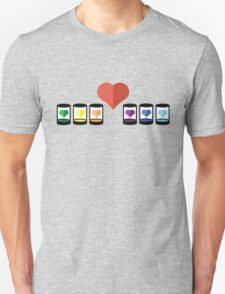 Determination - Undertale T-Shirt