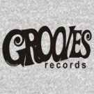 Grooves Records by kaptainmyke