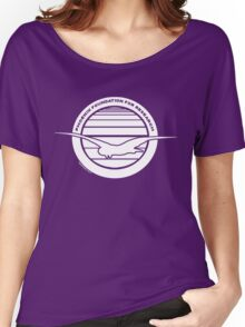 Phoenix Foundation Classic  Women's Relaxed Fit T-Shirt