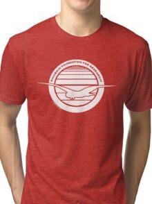 Phoenix Foundation Classic  Tri-blend T-Shirt