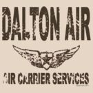 Dalton Air Carrier Services by kaptainmyke