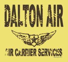 Dalton Air Carrier Services Kids Clothes