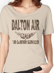 Dalton Air Carrier Services Women's Relaxed Fit T-Shirt