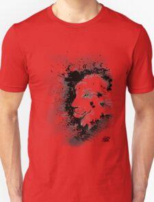 Ink Lion T-Shirt