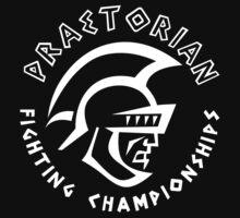 Praetorian UFC by DarkLord1st