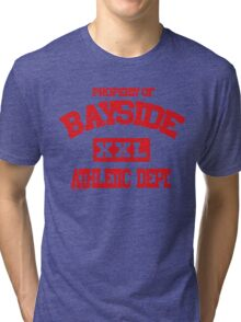 Bayside Athletics Tri-blend T-Shirt