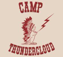Camp Thundercloud T-Shirt