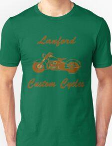 Lanford Custom Cycles T-Shirt